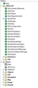 isometric folders