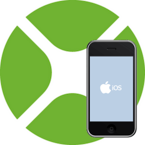 Xojo with iOS support